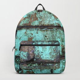 Urban Ruin Backpack
