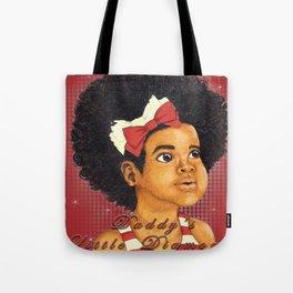 Daddy's Little Girl- Kappa Alpha Psi Tote Bag