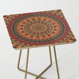 Mandala 563 Side Table