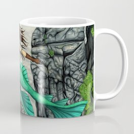 Pole Stars - CAPRICORN Coffee Mug