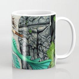 Pole Stars - CAPRICORN Coffee Mug