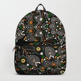 Rain Forest Energy Backpack