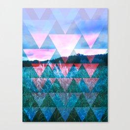 Winona Canvas Print