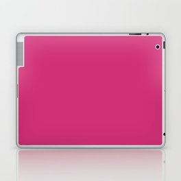 Fuchsia Pink - Solid Color Collection Laptop & iPad Skin