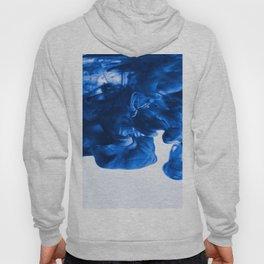 Blue Dye Cloud (Color) Hoody