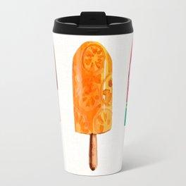 Popsicle Summer Travel Mug