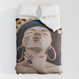 Vishuddha (Throat Chakra) Comforters