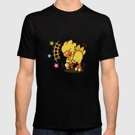 Star Chocobo T-shirt
