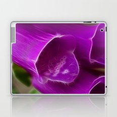 Hollyhock Laptop & iPad Skin