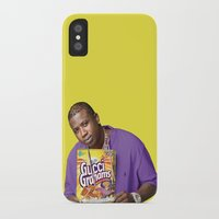 gucci iPhone & iPod Cases featuring Gucci Grahams | Rappers and Cereal by Rappers and Cereal
