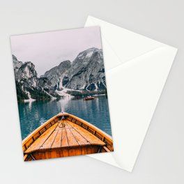 Lago Adventure Stationery Cards