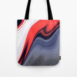 Heated Tote Bag