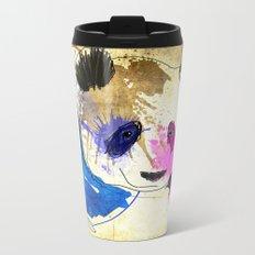 Bamboozler Metal Travel Mug