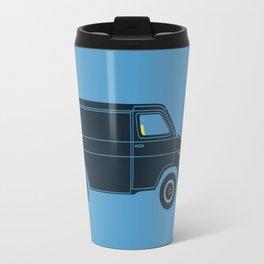 KITT Van Travel Mug