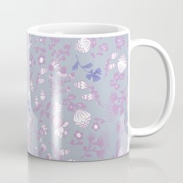 Fist Full of Lilacs Coffee Mug