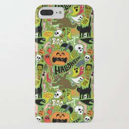 Happy Halloween! iPhone Case
