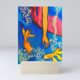 Ophelia  #society6 #decor #buyart Mini Art Print