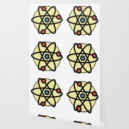 Atoms Very Cute Gift Idea Wallpaper