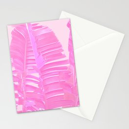 Pink Whisper Stationery Cards