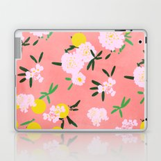 Pompon with dots Laptop & iPad Skin