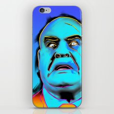 Tor Johnson iPhone & iPod Skin