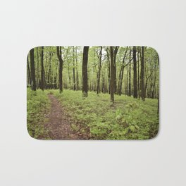 Forest Heritage Bath Mat