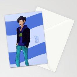 Karamatsu Stationery Cards