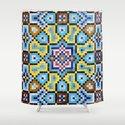 Colorful Tiles by neginkhatoun