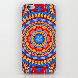 Oneness Tribe iPhone Skin