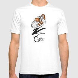 Fat Lace! T-shirt