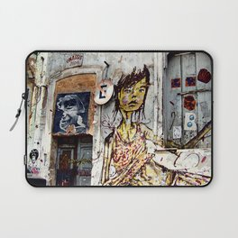 expression Laptop Sleeve