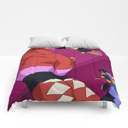 Derby Girls 03 Comforters