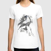 hamlet T-shirts featuring Hamlet. by Marina Guiu