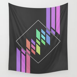 Dream Pallete Wall Tapestry