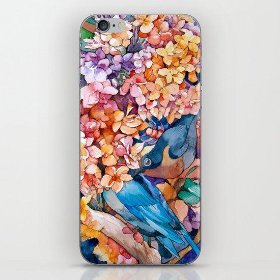 Making nest iPhone & iPod Skin