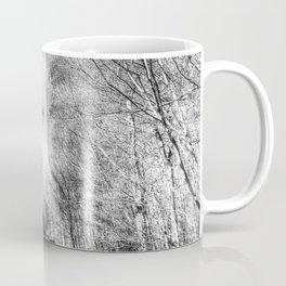 A walk through the Forest Coffee Mug
