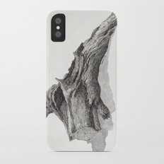 Fallen Tree Slim Case iPhone X