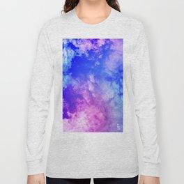 Color Foam III Long Sleeve T-shirt