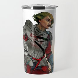 Knight of the Blackrocks Travel Mug