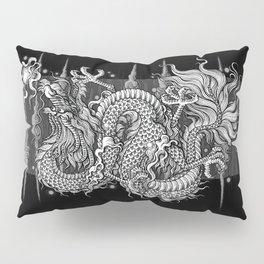 The dragon Pillow Sham
