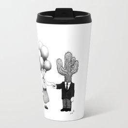 Soul Mates (2013) Travel Mug