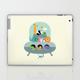 Expedition Laptop & iPad Skin