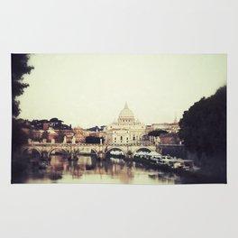 Tiber River Rug