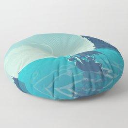 Zelda Wind Waker Floor Pillow