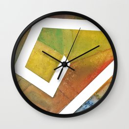 Vertigo Wall Clock