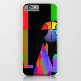 Chasoffart-Mia 2a iPhone Case