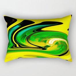 DA2 Rectangular Pillow