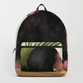 Counting Blessings Backpack
