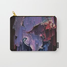 MAGIC TWILIGHT Carry-All Pouch