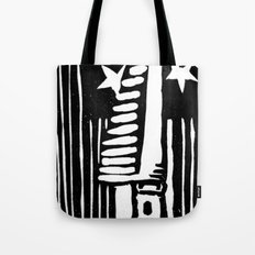 Stand Ready Tote Bag